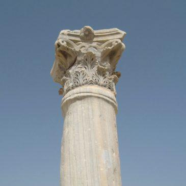 Cyprus April 2008